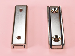 Rectangular Mounting Magnets
