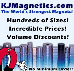 KJ Magnetics