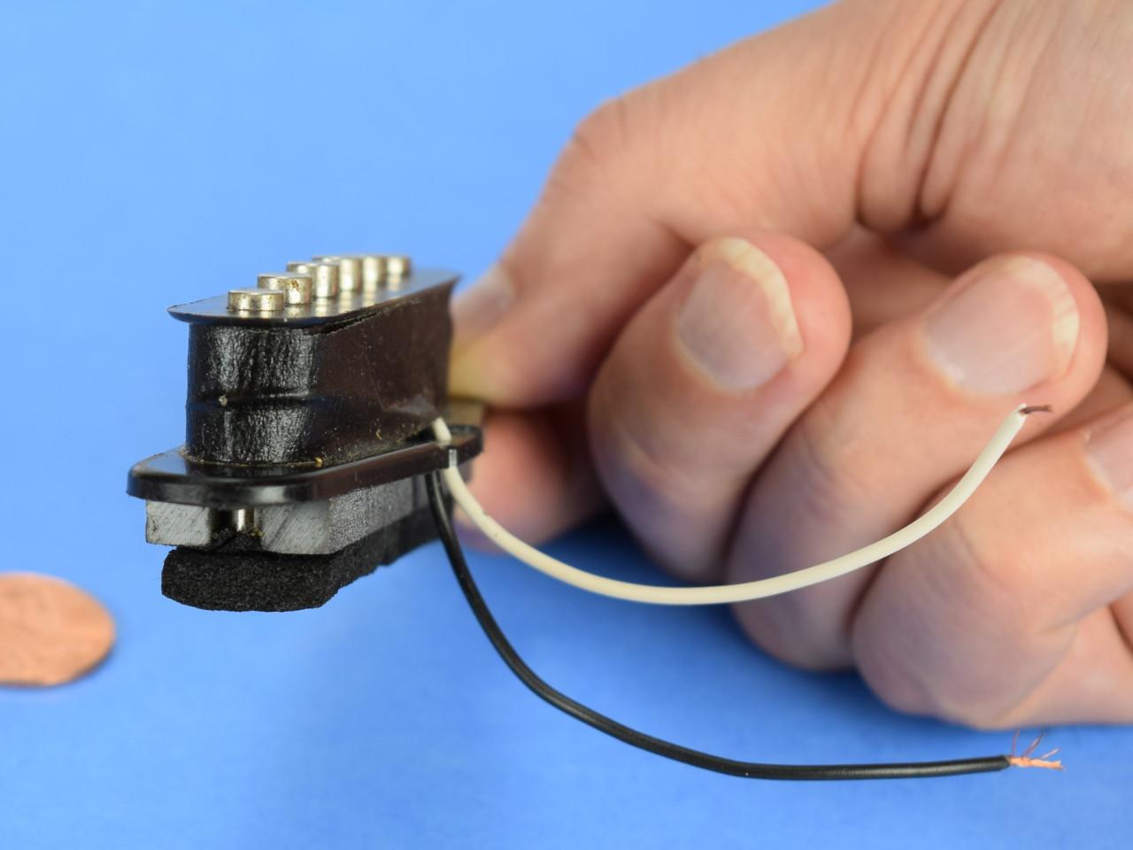 Electric Guitar Pickups Pickup Wiring Machine The Original