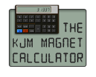 Magnet Calculator