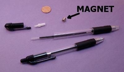 K J Magnetics Contest