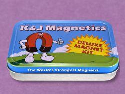 K&J Magnetics - Magnet Calculator